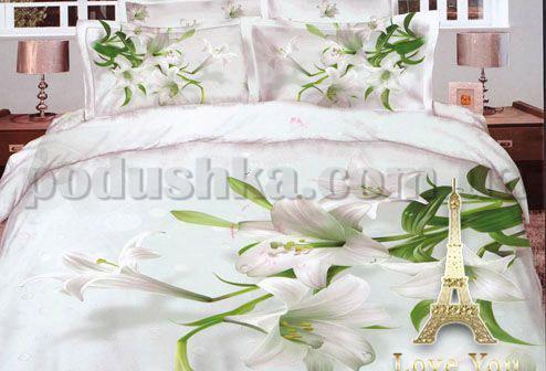 Постельное белье Love You Невеста