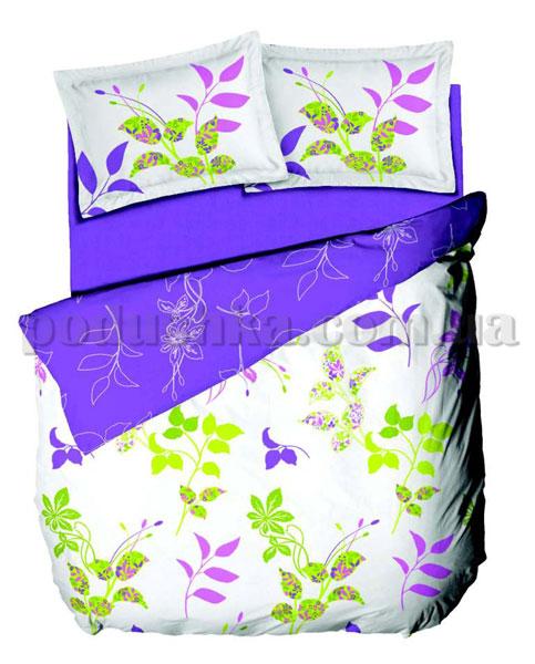 Постельное белье Le Vele Lici purple