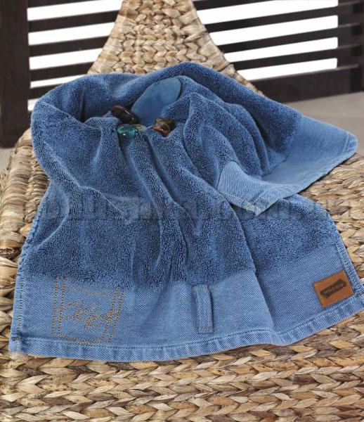 Набор для сауны мужской (под джинс) Mariposa
