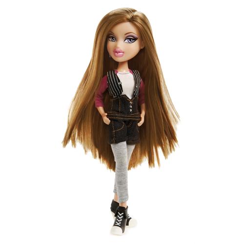 Кукла Bratz серии Новые подружки - Керри