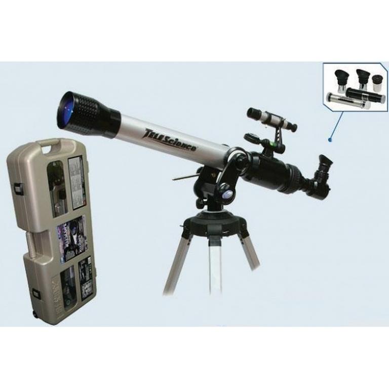 Телескоп со штативом Eastcolight 3023-EC 35х 56х 175х