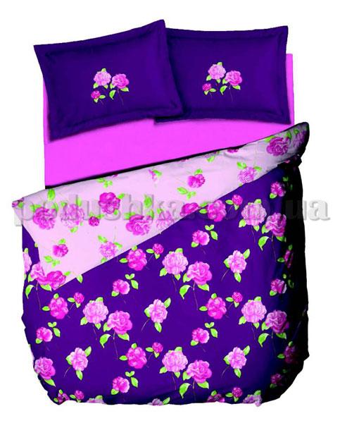 Постельное белье Le Vele Serenade purple