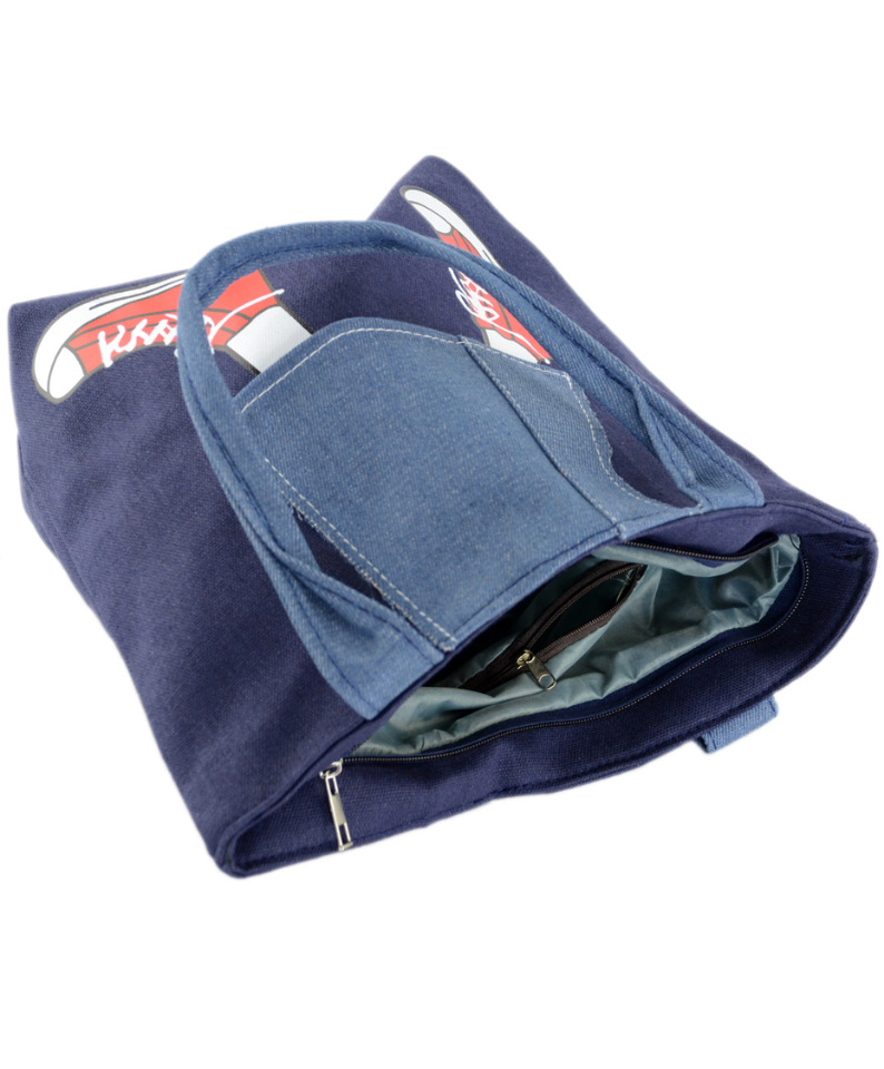 3515e42188ce Сумка Traum 7011-12 синяя купить в Киеве, женские сумки по выгодным ...