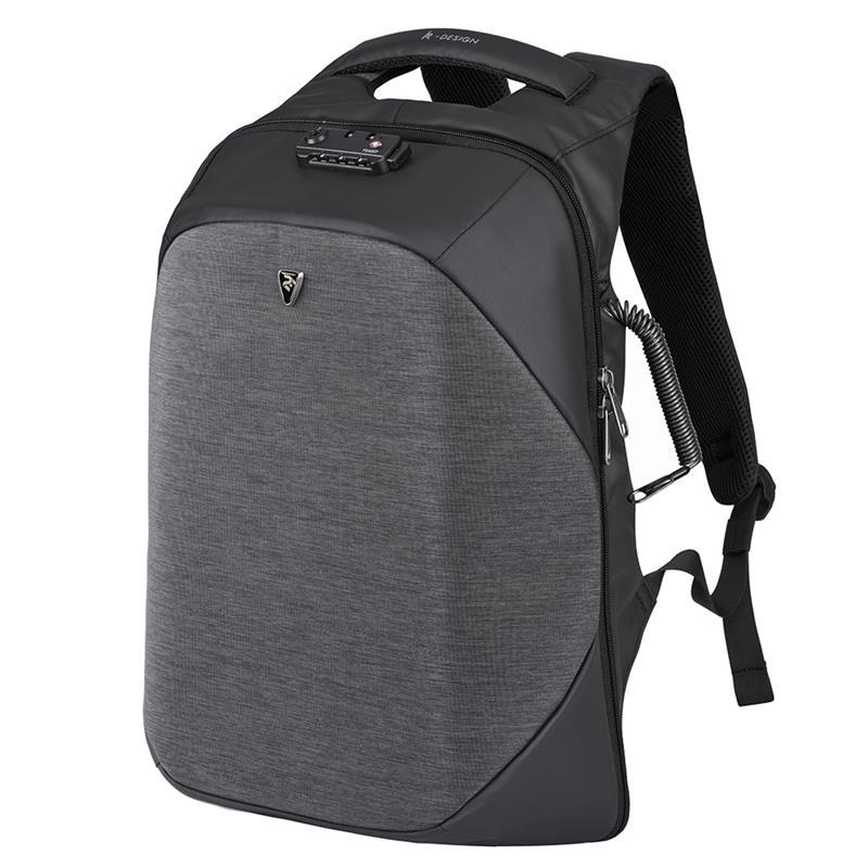 Рюкзак для ноутбука 2E BagsCases 16 2E-BPK63148BK черный