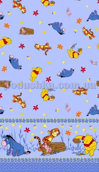 Постельное белье Вилюта 3455 Blue