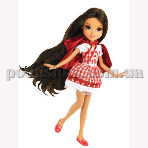 Кукла Moxie серии Сказочные истории - Красная шапочка Софина