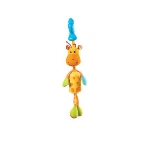 Погремушка - Малыш жираф   Tiny Love