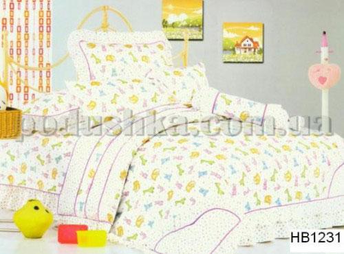 Постельное белье для младенцев Word of dream HB1231