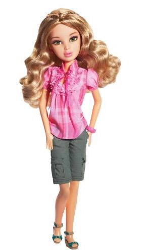 Кукла Hayden