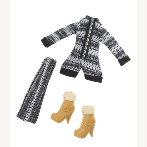 Набор одежды куклы Bratz - Модная штучка