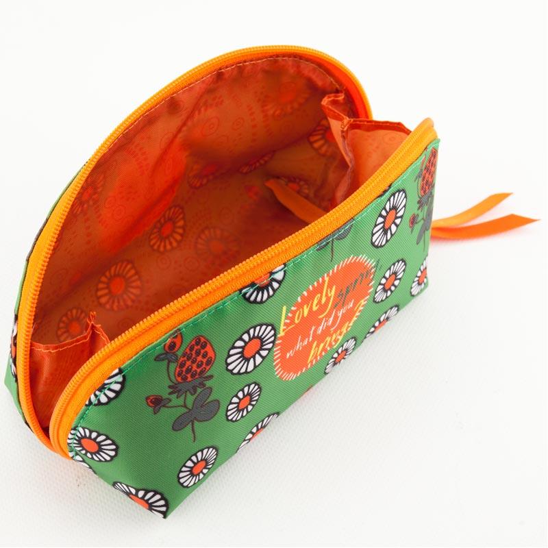 982133438161 Пенал Kite Prima Maria PM18-655-2 салатовый купить в Киеве, школьные ...