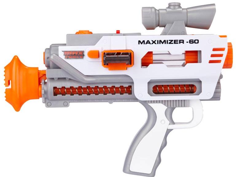 Пистолет для ближнего боя Maximizer 60