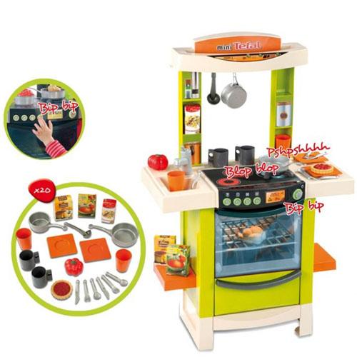 Электрическая кухня Tefal Cook'Tronic