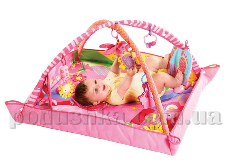 Развивающий музыкальный коврик Маленькая Принцесса