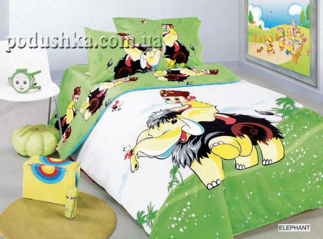 Комплект постели Elephant, ARYA