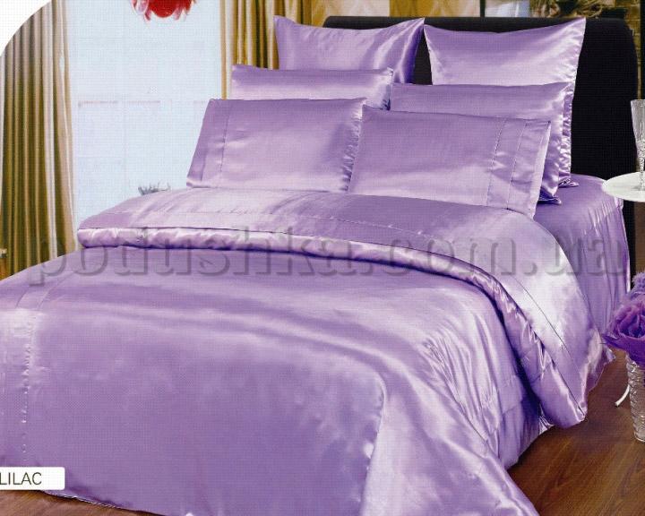 Постельное белье ARYA Lilac