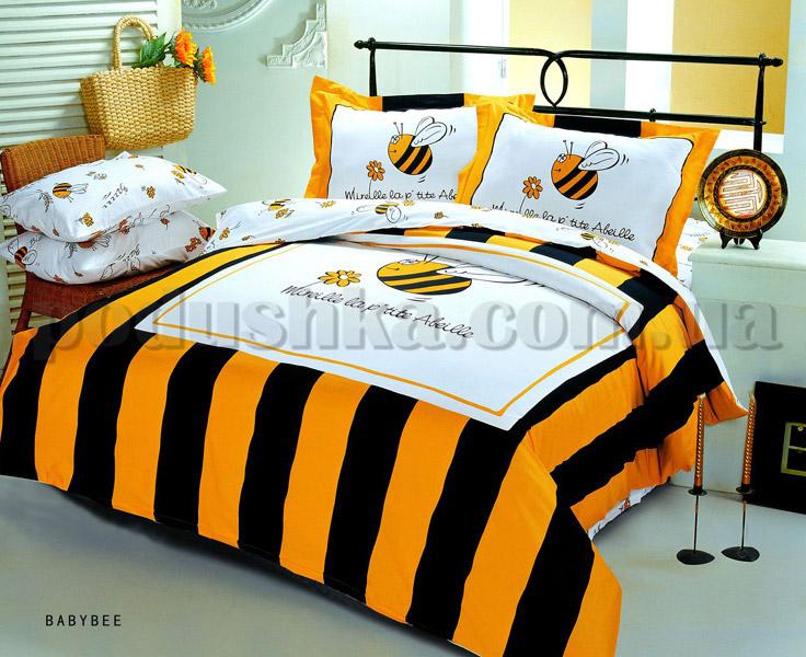 Постельное белье Le Vele Baby Bee