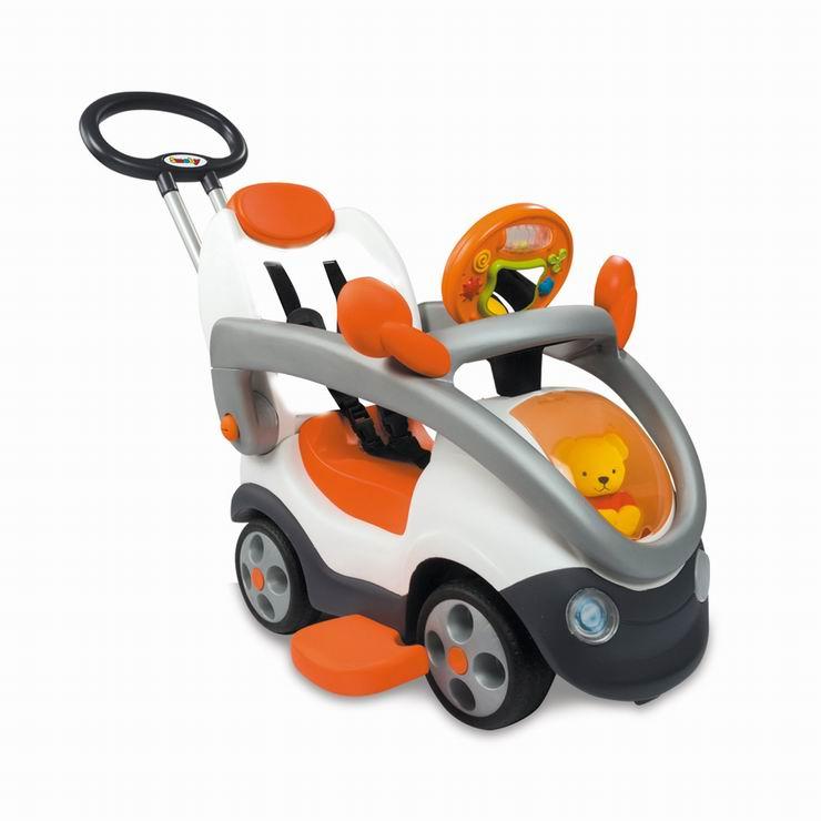 Многофункциональная детская машина Voyager