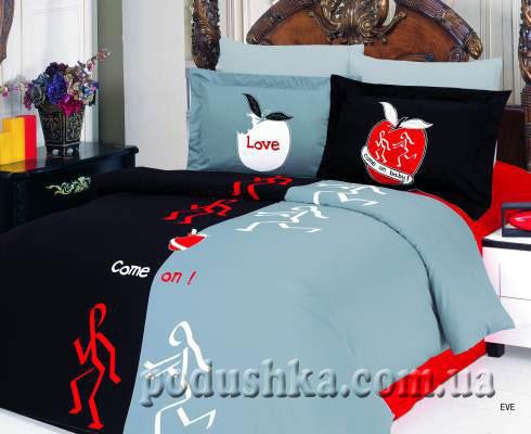 Комплект постели Eve, Le Vele
