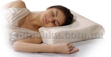 Ортопедическая подушка MEDI BAMBOO B3