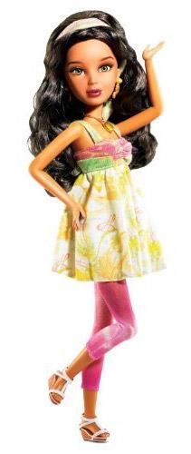 Кукла « Alexis» набор