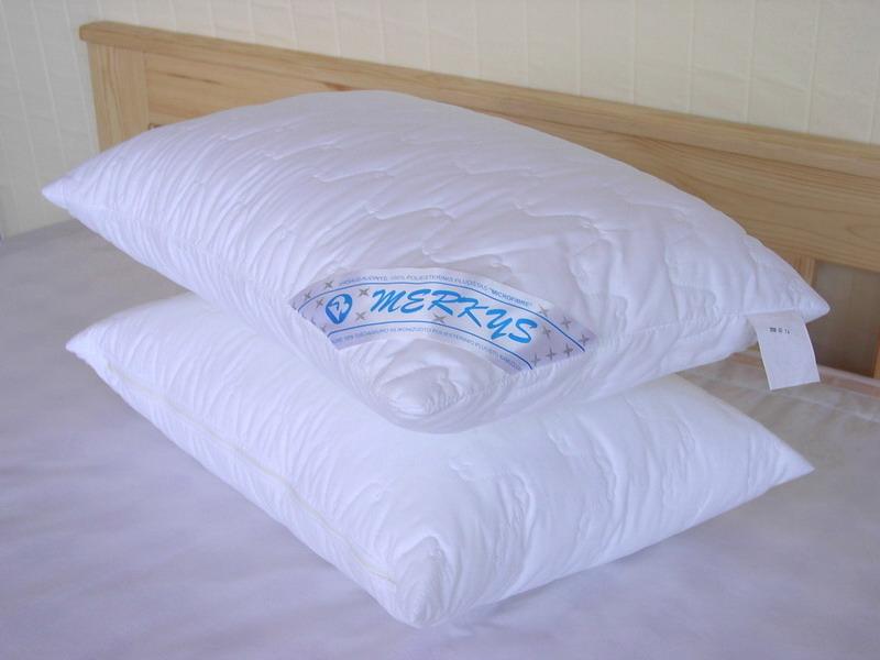 Подушка стеганая (Украина) Фантазия