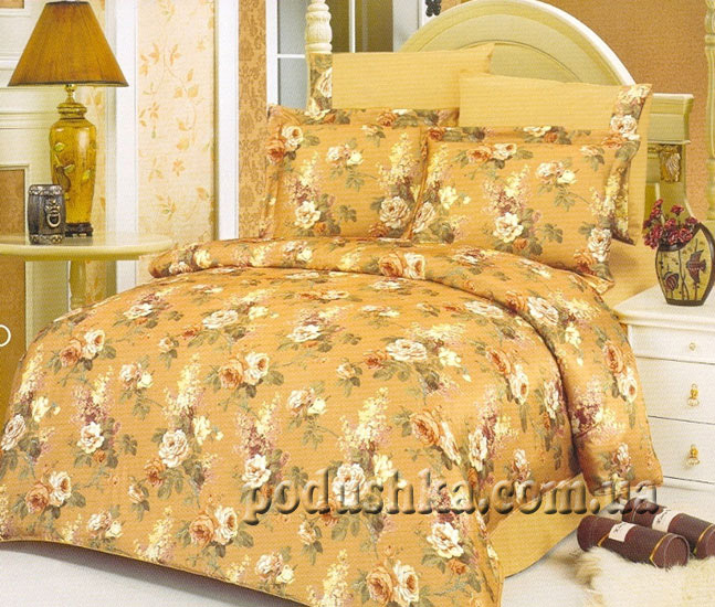 Комплект постели Elegant