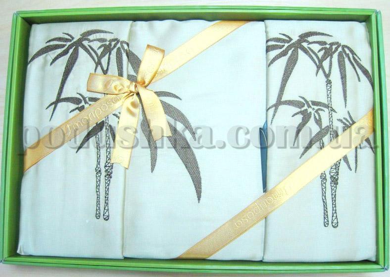 Постельное белье Тропик Stone Mariposa