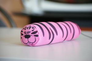 Антистрессовая игрушка Малютка с телом