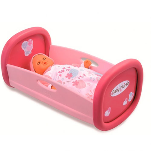 Кроватка для куклы Baby Nurse
