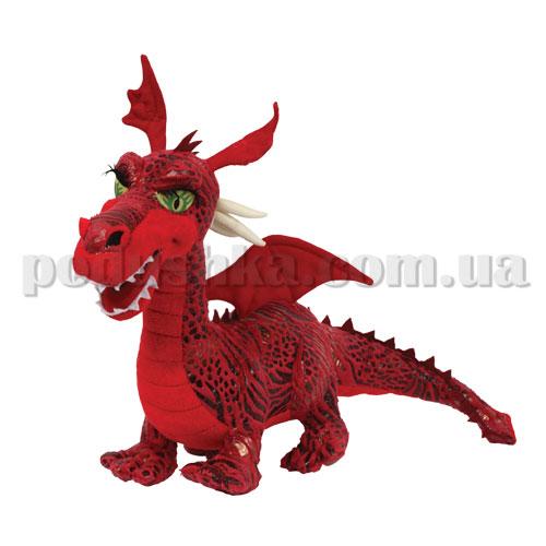 Мягкая игрушка - Дракон