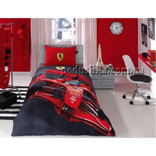 Постельное белье TAC Ferrari F1 2008