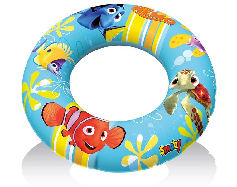 Надувной круг Nemo