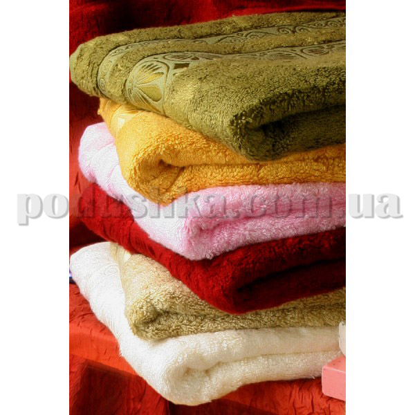 Полотенце махровое Romeo soft Bamboo Super
