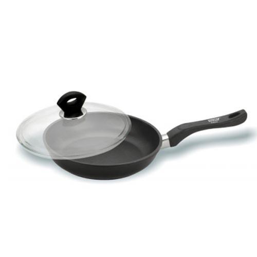 Сковорода с крышкой Vitesse VS-1159 (Virginie)