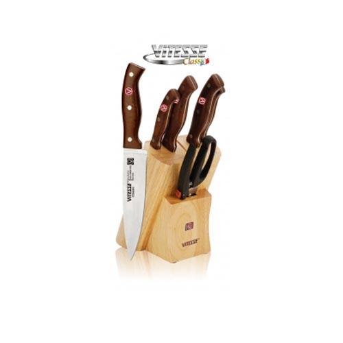 Набор ножей Vitesse VS-8111 7 предметов