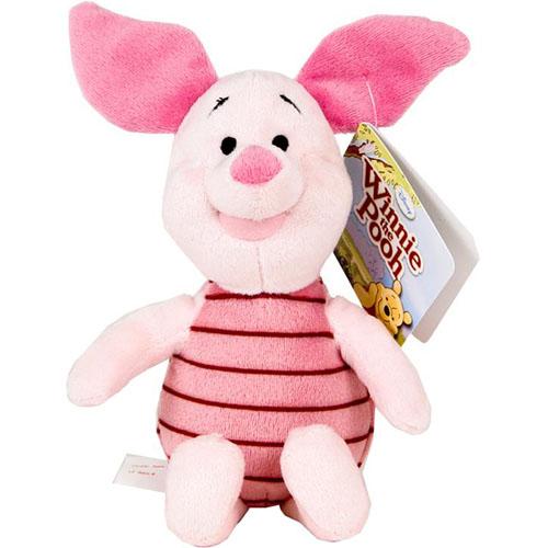 Мягкая игрушка Свинка, 20см