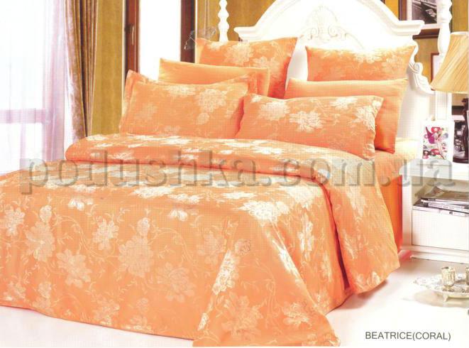 Постельное белье Beatrice coral ARYA