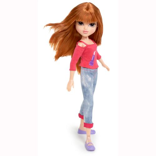 Кукла Moxie серии Модный сезон - Келлан