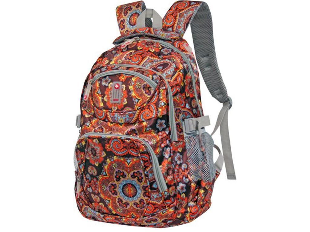 Рюкзак молодежный с принтом Derby 0170300