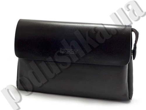 Бумажник кожаный Derby 0420460 коричневый