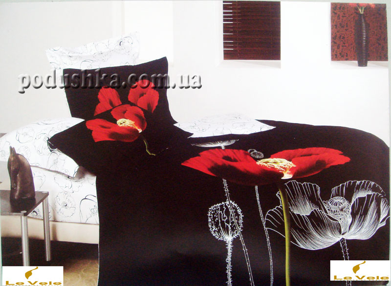 Комплект постели Luciana, Le Vele