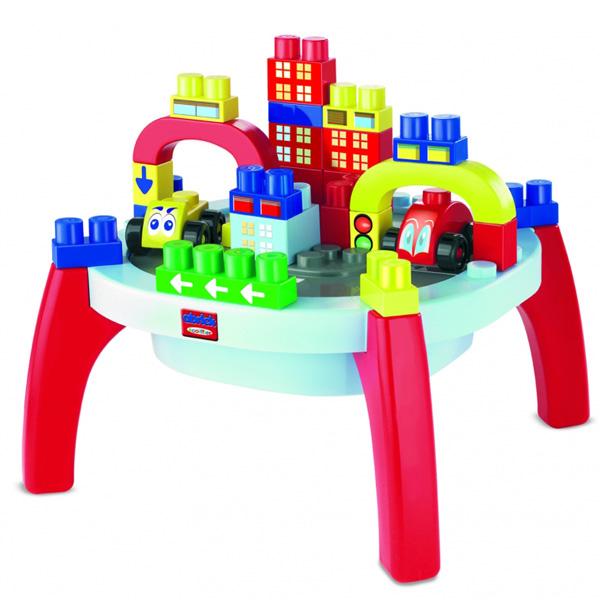 Игровой стол - конструктор город