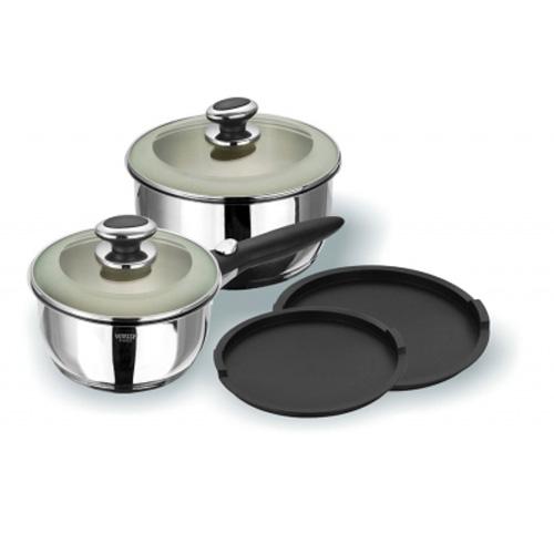 Набор посуды Vitesse VS-1464 (Dessa) 7 предметов