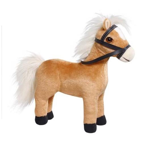 Интерактивная движущаяся лошадка для куклы Baby Born - Пони