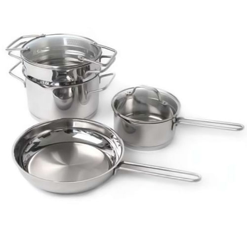 Набор посуды Fera BergHoff 6 предметов