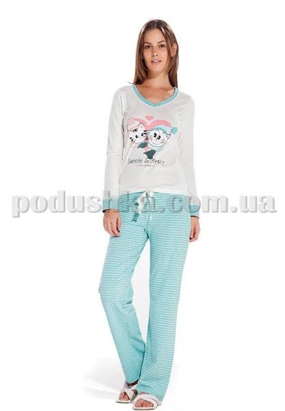 Пижама женская Hays 2130