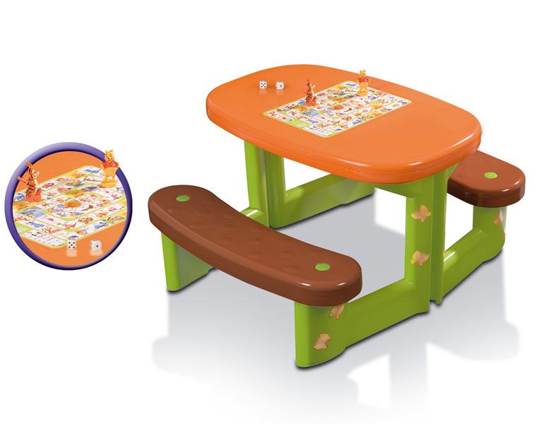 Стол для пикника Winnie the Pooh Maxi