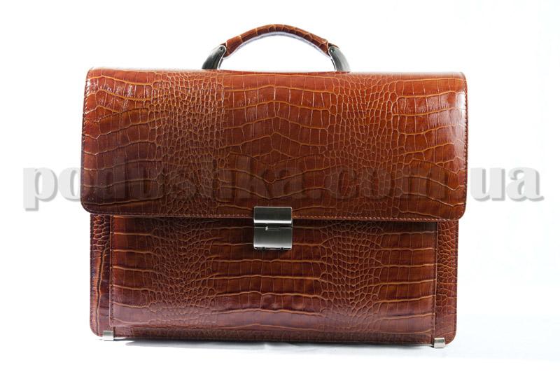Портфель мужской деловой Luciano 208