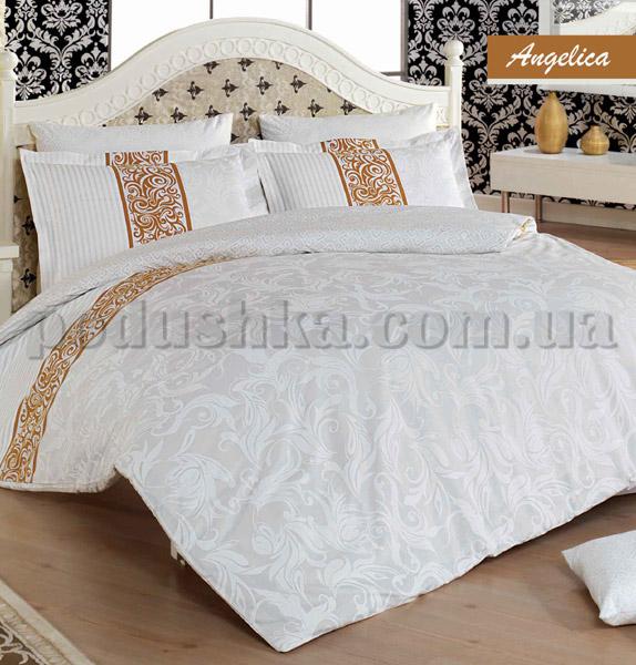 Постельное белье Mariposa Angelica beyaz